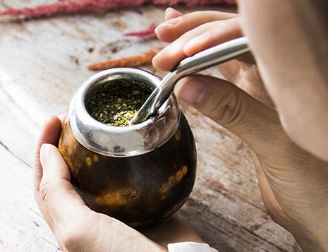 nos thés épicés