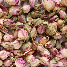 Tisane Boutons de roses Bio (Rosa centifolia) 30g