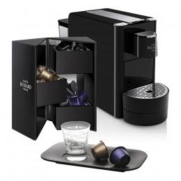 Café expresso décaféiné capsules premium n°6 pour machine Ventura Richard x24