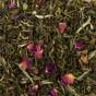 Thé blanc Cerisier en fleurs