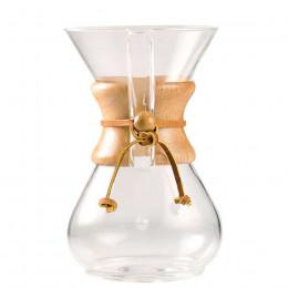 Cafetière Chemex 8 tasses