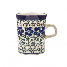 Mug Wood Violets 12cl