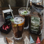 Café bio moulu Pur Arabica Nicaragua sachet souple 250g