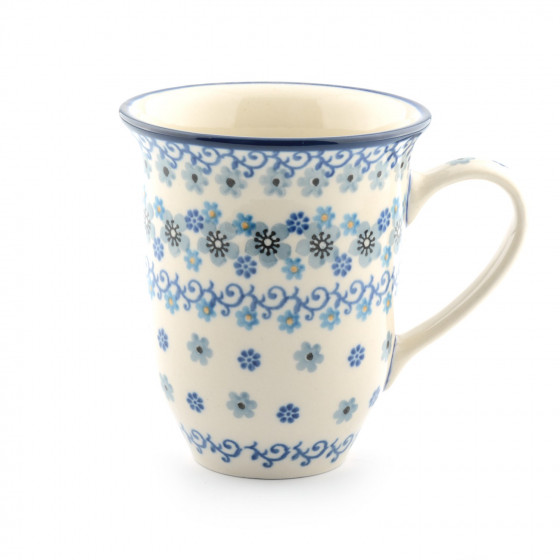Mug Winter Garden 45cl