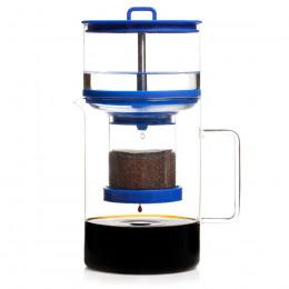 Méthode de filtration à froid Bruer