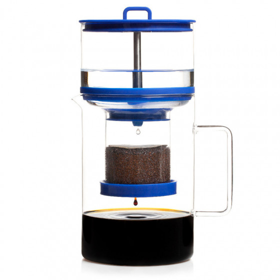 Méthode de filtration à froid - Bruer