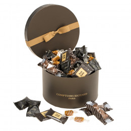 Coffret Surprise gourmande 520g