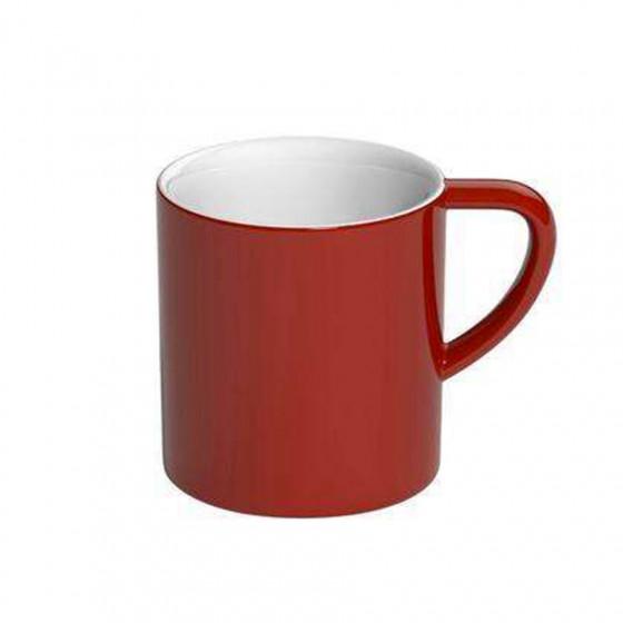 Mug rouge 30cl
