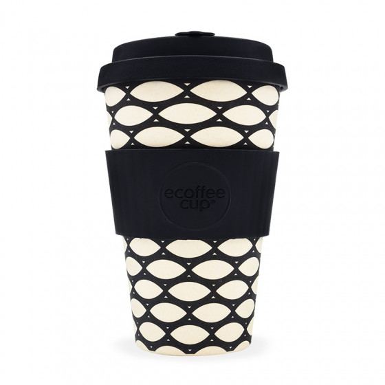 Mug Bambou Basketcase 40cl