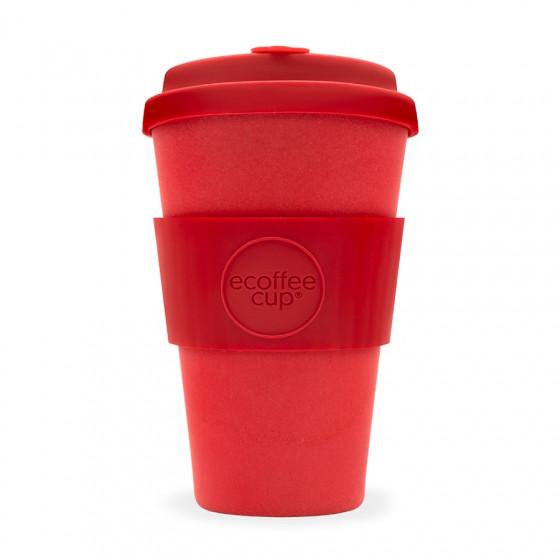 Mug Bambou Red Dawn 40cl