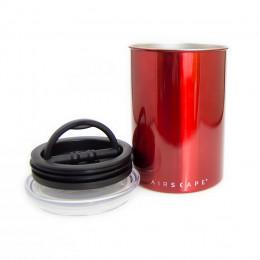 Boîte hermétique rouge 500g