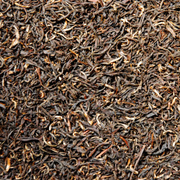 Thé noir Jardins d'Assam GFOP Inde