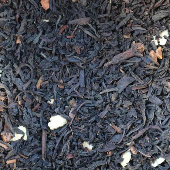 Thé noir aux épices Bonne année