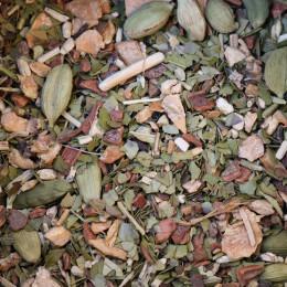 Maté vert aux épices Brésil