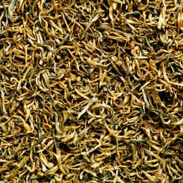 Thé noir de Chine Yunnan Céleste