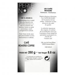 Café Perle Noire en grains étui 250g