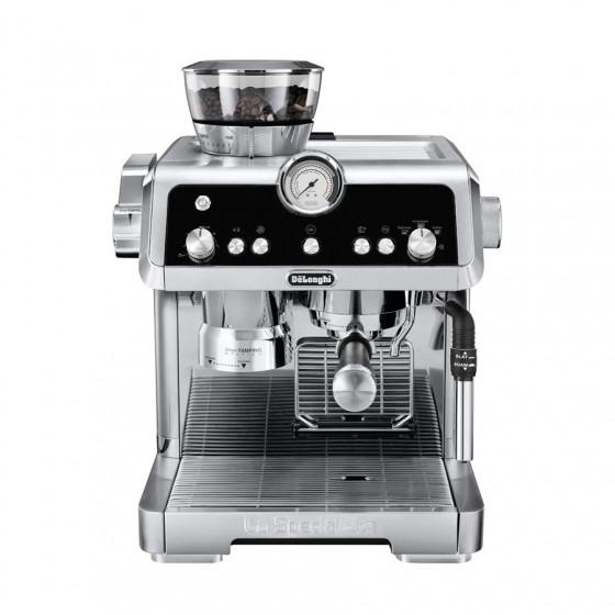 Robot café Specialista FEX 9335.M et 2 paquets de 250g de café en grains et 4 verres expresso Cafés Richard 5cl offerts
