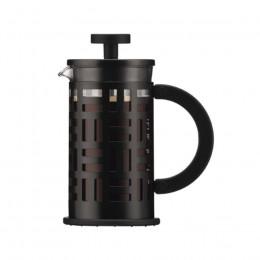 Cafetière à piston noire Eileen 3 tasses Bodum