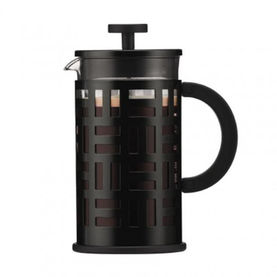 Cafetière à piston noire Eileen 8 tasses Bodum
