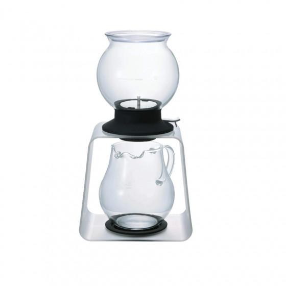Kit dripper à thé Hario avec carafe et support 80 cl