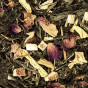 Thé vert aromatisé Chine Un été à Capri