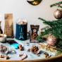 Étui Cacaotines noisettes amandes chocolat 150g