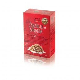Biscuits Amarettini Croquants Virginia étui 75g