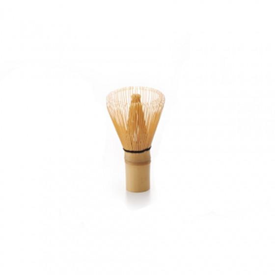 Fouet à Matcha en bambou chasen