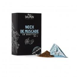 Dosettes noix de muscade x10