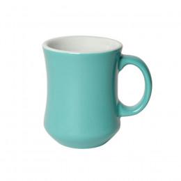 Mug bleu canard 25cl
