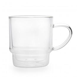 Mug en verre 44cl