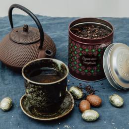 Thé noir Joyeuses Pâques 150g