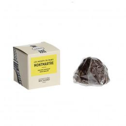 Rocher chocolat noir praliné Montmartre 45g