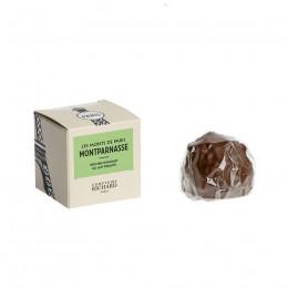 Rocher chocolat au lait praliné Montparnasse 45g