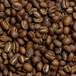Café Colombie Finca El Roblar