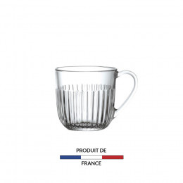 Tasse expresso Ouessant 9cl