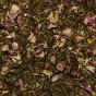 Thé blanc mangue et rose bio