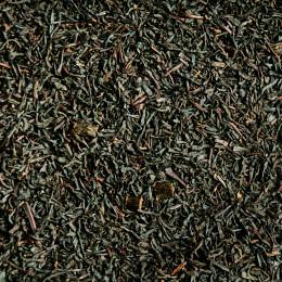 Thé noir Vanille caramel