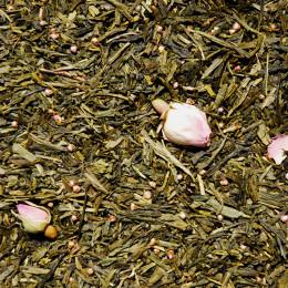 Thé vert des Amours
