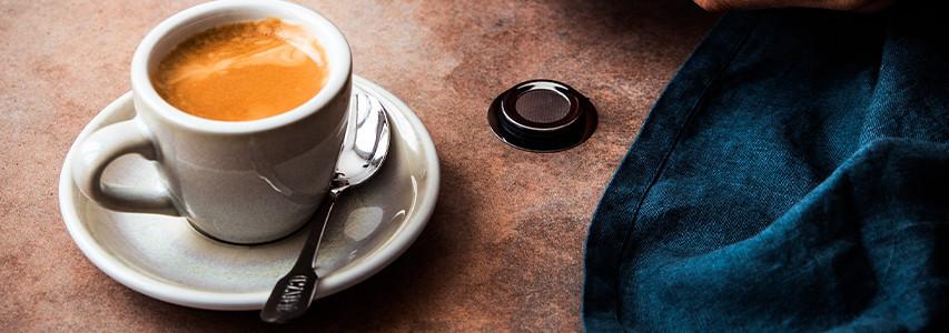 Nos cafés corsés